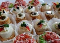 Catering Impreza 54460