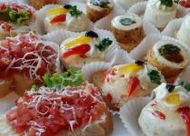 Catering Impreza 54660