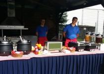 Catering Impreza 56860