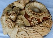 catering Impreza chleb weselny